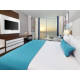 Superior Room King Bed Ocean View