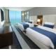 Deluxe Room Twin Beds Ocean View