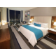 Superior Room - King Sized Bed - Bay View