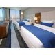 Deluxe Room - Twin Beds - Bay View