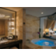 Intercontinental Superior Suite - bathroom