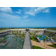 Aerial View of InterContinental Chennai Resort