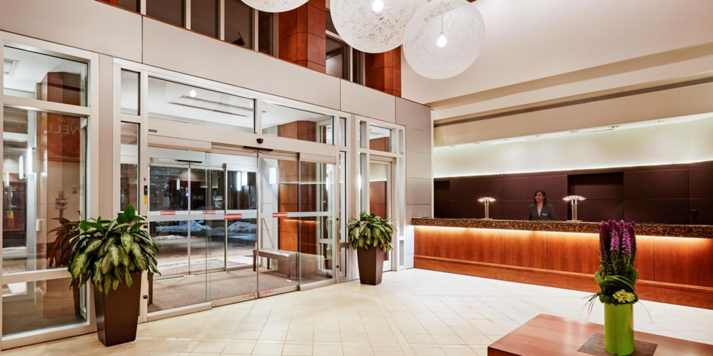 InterContinental Suites Hotel Cleveland - Cleveland Ohio