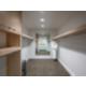 Presidential Suite Walk-in Closet