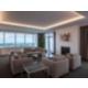 Ambassador Suite Living Space