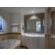 Ambassador Suite Master Bathroom