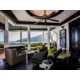 1 Bedroom Club Peninsula Suite Ocean View