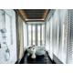 Residence Villa Master Bathroom