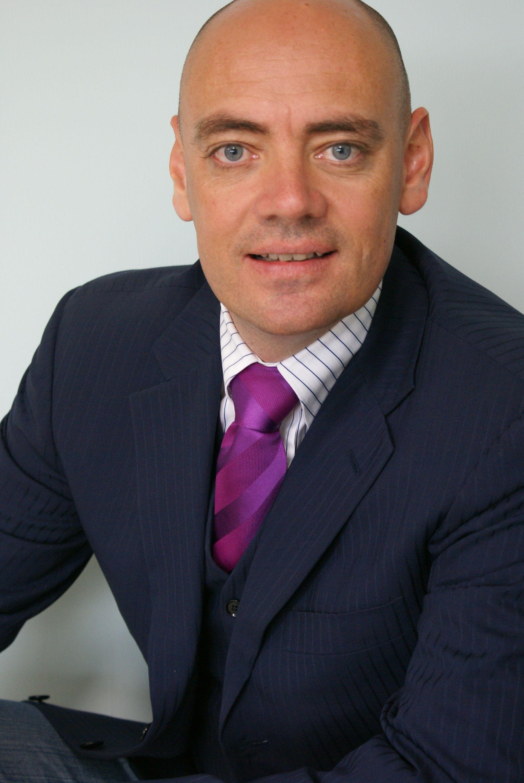 Mr Peter H. Pedersen