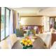 Alpine Suite Wohnbereich