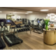 InterContinental Alpine Spa, Fitnesszentrum