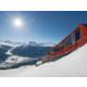 Parsennbahn im Winter