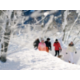 Winter walks in Davos