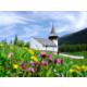 Church in  Sertig