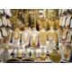 Jewelry at the Gold Souq