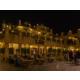 Doha's Souq at night