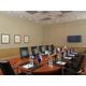 Salle de conseil