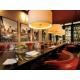 Wunderschöner Vintage Raum im Restaurant PÉGA