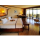 Panoramic view room is our largest room and it is our top choice