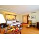 Antares Suite Bedroom