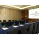Salle de réunion à part