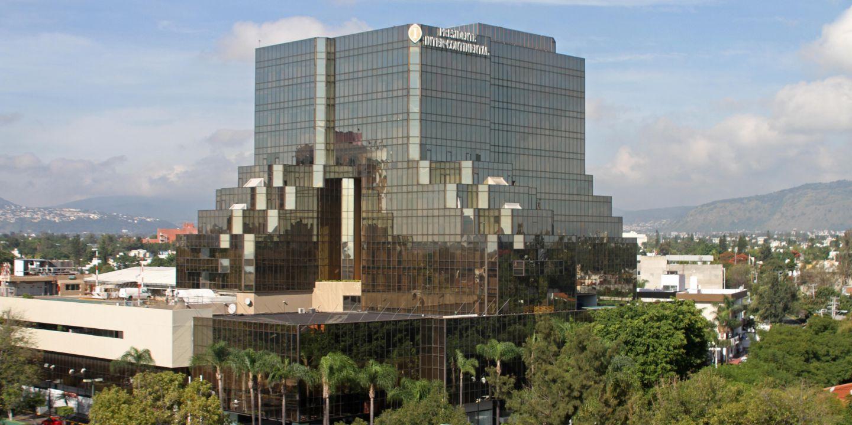 Hotels In Downtown Guadalajara Jalisco Mexico