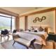 King Bed Deluxe Garden View Room