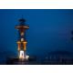 Night Time Xianshan Beach