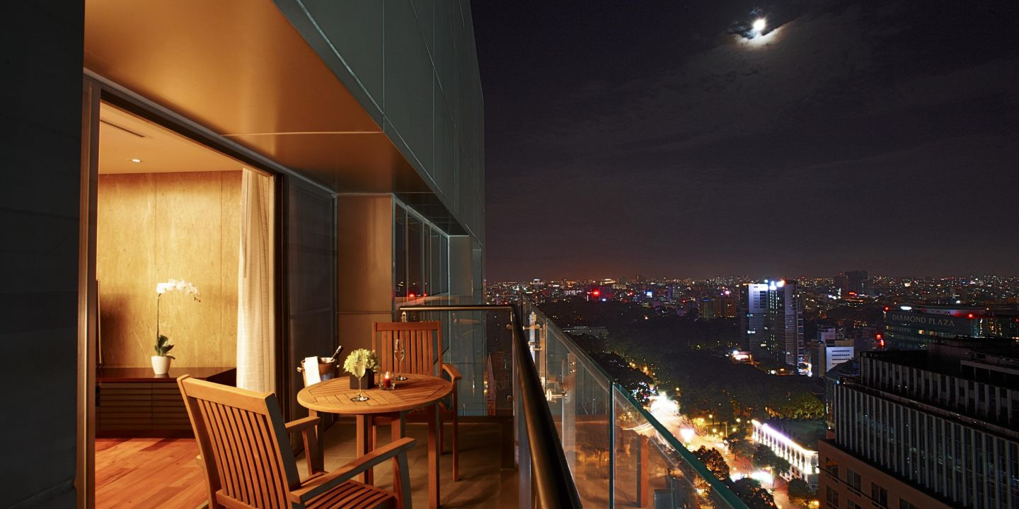 InterContinental Saigon Residences