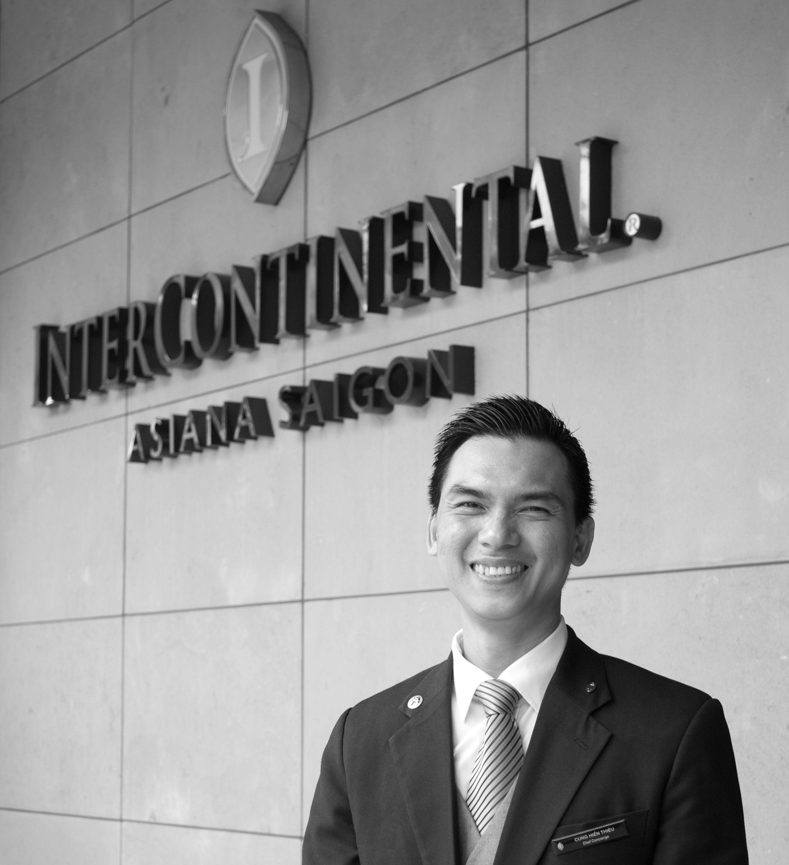 Concierge Photo