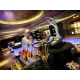 Elegant culinary delights at Club InterContinental Lounge