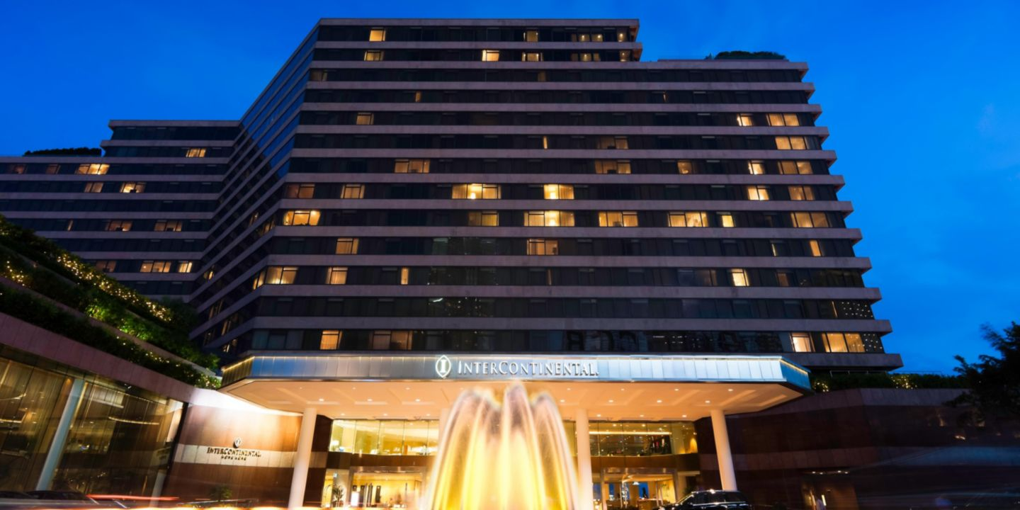 Hotels for Meetings & Conferences in Los Angeles, CA