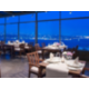 Safran Restaurant Terrace