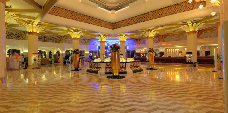InterContinental Jeddah - Jeddah