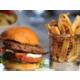 American Slang Burger