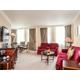 Spacious and Luxurious Ambassador Suite