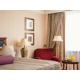 Elegantly decorated Deluxe room