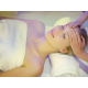 Facial massage in SPA InterContinental
