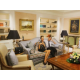 Luxurious and Elegant Presidential Suite