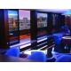 Rooftop lounge bar b-hush