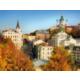 Kiev in Autumn