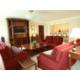 Light and spacious Senator Suite