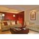 Executive Suite: Lounge