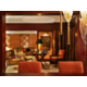 Presidential Suite: Lounge