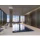 Swimming Pool   Swim laps with floor to ceiling views