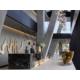 Luxury Hotel Reception