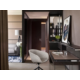 Junior Suite   With warm fabrics and picture windows