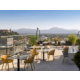 B - Alfredo Russo   Experience a chic rooftop restaurant