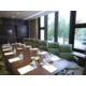 Intercontinental London Park Lane- Board room
