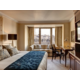 InterContinental London Park Lane Deluxe Room with a sofa